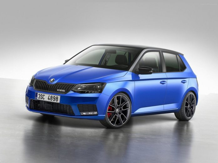 A Comprehensive Review on Skoda Fabia RS
