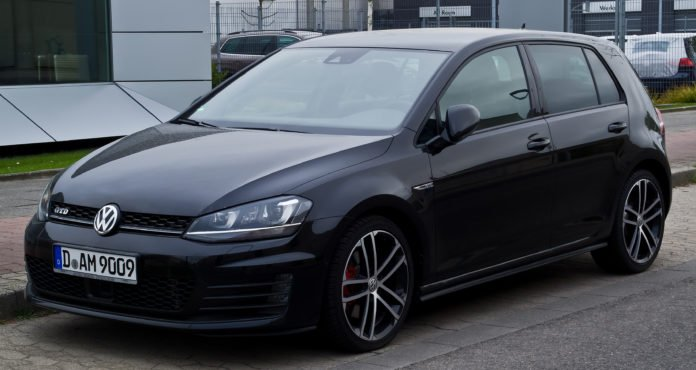 Volkswagen Golf GTD 2016: Fast With Minimum Consumption