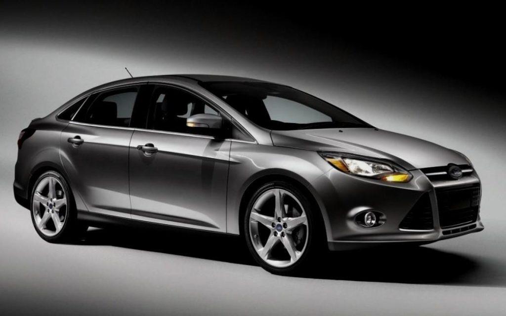 Ford Focus Sedan 2.0L