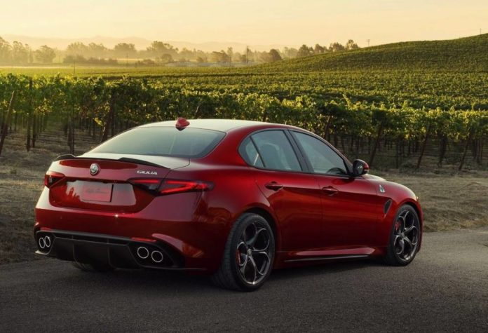 The Grand Return of the Alfa Romeo – The 2017 Alfa Romeo Giulia
