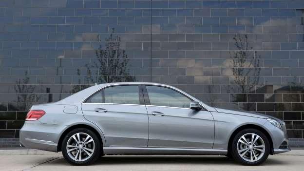 Mercedes-Benz E classs