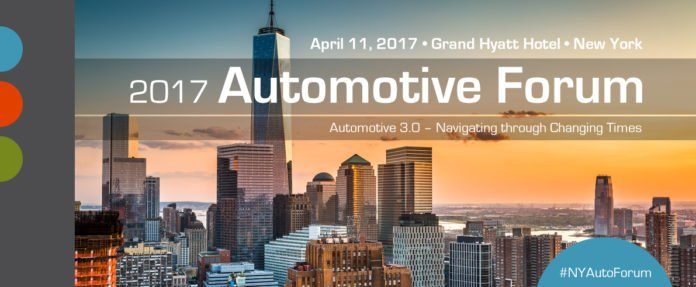 2017 Automotive Forum