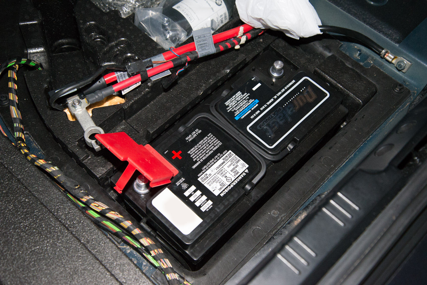 Resetting Bmw Computer After Battery Change Emotoauto Com