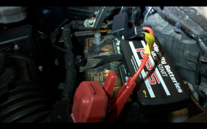 Taking Proper Care Of Your Car Battery