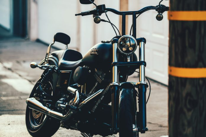 Used Harley Davidson Motorcycles For Sale