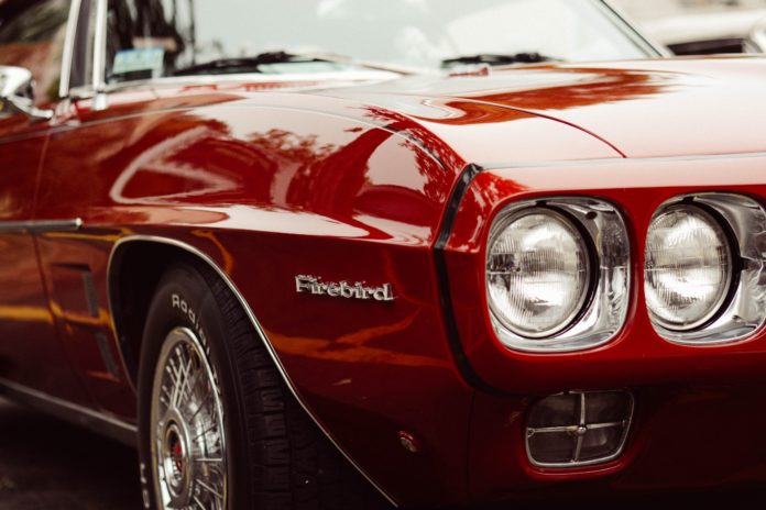 The Best American Muscle Cars For You