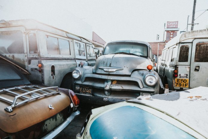 A Beginner's Guide to Online Car Auctions