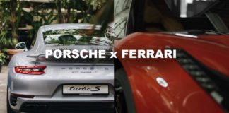 Which Is Better: a Porsche or Ferrari?