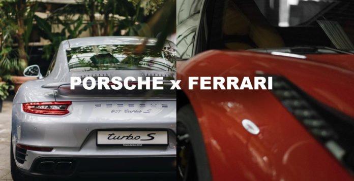 Which Is Better: a Porsche or Ferrari?