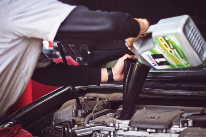 Main reasons for excessive engine oil consumption