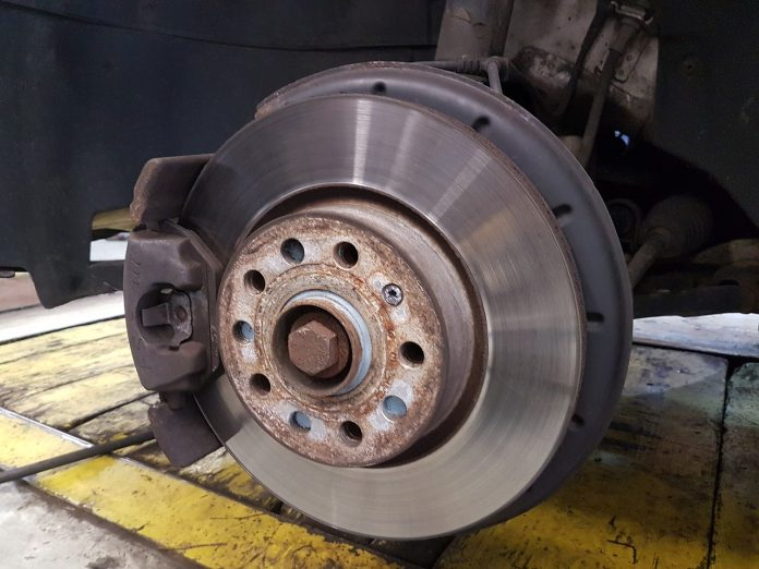 When Do You Need to Check the Brakes of Your Car